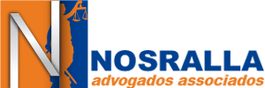 Nosralla Advogados Associados Logo